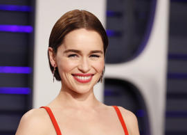 Emilia Clarke of Game of Thrones revealed that she suffered two life-threatening...