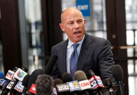 Lawyer Michael Avenatti arrested, faces wire fraud and bank fraud charges