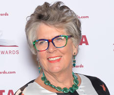 Prue Leith's baking tip has blown our minds, and it's set to help you avoid kitc...