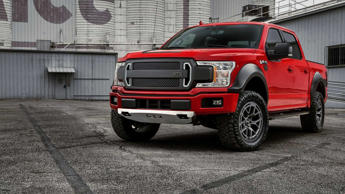 Ford F-150 RTR