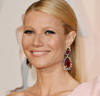 "US actress Gwyneth Paltrow arrives for the World premiere of ""Avengers: Endgame""..."