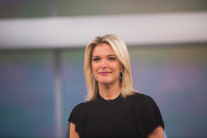 MEGYN KELLY TODAY -- Pictured: Megyn Kelly on Monday, November 6, 2017 -- (Photo...