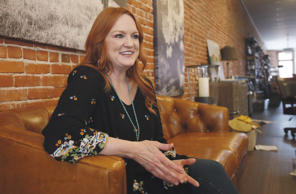 Ree Drummond's new condiments and sauces line is rolling out to retailers nation...