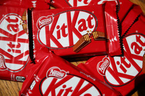 Kit Kat Is Unleashing Its First Permanent Flavor in Almost a Decade