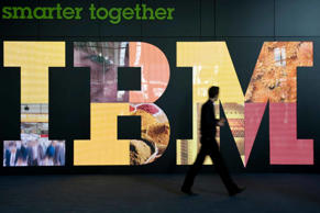 Inside IBM's Research Lab Ahead Of Earnings Figures