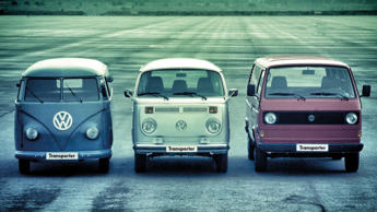 Transporter, Kombi, Microbus, Bus or Camper, whatever you call the Volkswagen Ty...