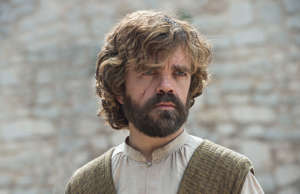 Game of Thrones S6 Peter Dinklage. photo: Macall B. Polay/courtesy of HBO