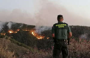 Is it safe to travel to Gran Canaria? Latest travel advice after fires force mor...