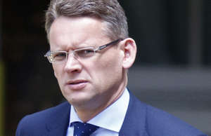 National Grid CEO John Pettigrew, 50, (pictured) was paid £4.6million in the yea...