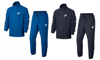 Nike Light-trainingspak van poly-fleece