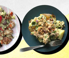 5 Meals, 5 Nights, No Waste: Enjoy A Super Spicy Friday Night With Lamb And Aube...